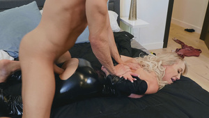 Pristine stepmother Brandi Love fucked by her stepson!