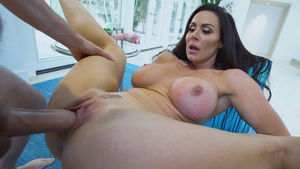 MILF from Erance Kendra Lust big cock pov fuck!