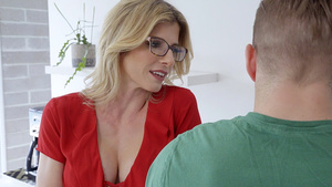 I Fucked My Step Mom Cory Chase On Mothers Day